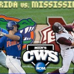 Gators cage Bulldogs 11-1 in Super Regional