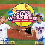 Gators use 11-run first inning to dismantle Tide 16-2 in record-setting WCWS game