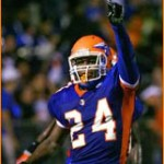CB Brian Poole is Florida's 11th 2012 commit