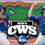 2011 College World Series: Florida vs. Texas