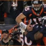 Tim Tebow rallies Broncos to win at Mile High with two touchdowns in fourth quarter