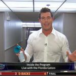 SEC Network adds Florida QB Jesse Palmer