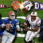 No. 22 Florida Gators vs. FAU Owls Gameday