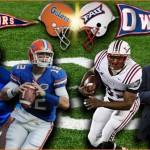 No. 22 Florida Gators vs. FAU Owls Gameday