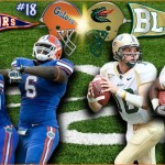 No. 18 Florida Gators vs. UAB Blazers Gameday