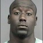 LB Finley arrested for third-degree felony