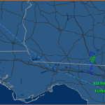Track the Florida Gators en route to Auburn