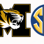 Missouri Tigers become 14th SEC member