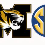 Missouri Tigers become 14th SEC member
