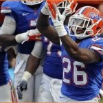 Florida escapes Furman with 54-32 victory