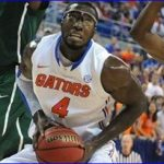 No. 9/10 Gators cruise past Dolphins 107-62