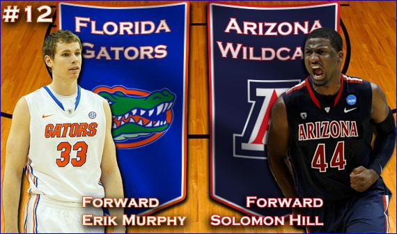 84e42025edc No. 12 Florida Gators vs. Arizona Wildcats | OnlyGators.com