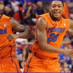 Boynton scores 22 as Florida routs Texas A&M