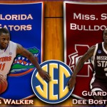 No. 13 Florida vs. No. 16 Mississippi St. Gameday