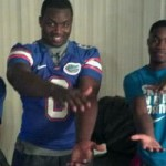 DE Dante Fowler makes the big switch to Florida