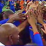 Florida women win SEC Indoor track & field title