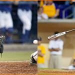 Zunino wins Florida's first Golden Spikes Award