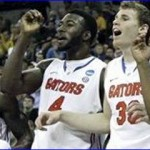 Florida pulls away for 71-45 win over Virginia