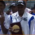 No. 1 Florida Gators men's track & field captures third-straight NCAA Indoor Championship