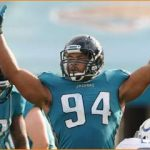 Jaguars re-sign DE Jeremy Mincey for four years