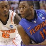 Florida chokes away Final Four berth for second-straight year, falls to Louisville 72-68 in Elite Eight