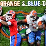 Blue tops Orange 21-20 in 2012 Florida Gators Orange & Blue Debut – Postgame Report