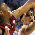 Harris unlikely to return to Florida basketball team