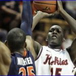 Gators basketball adds transfer Finney-Smith