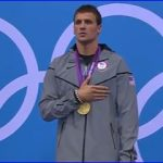Lochte takes gold, Beisel silver in 400 Meter I.M.
