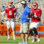 Muschamp: Brissett, Driskel will both play quarterback for Florida vs. Bowling Green