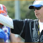 8/8: Pease on Gators' QB battle, team's progress