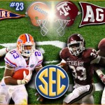 Gameday: No. 23 Florida Gators at Texas A&M