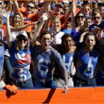 No. 2 Florida chomps No. 7 South Carolina 44-11