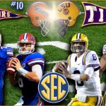 Gameday: No. 10/11 Florida vs. No. 4/3 LSU