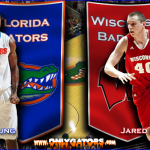 Gameday: (10) Florida Gators vs. (22) Wisconsin