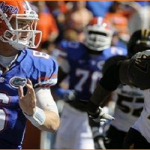 Appendectomy a bump in the road for QB Driskel