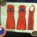Florida's Nike camo uniforms for Corps Classic