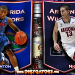 Gameday: (5) Florida Gators at (8) Arizona