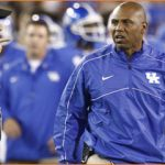 Florida Gators hire Joker Phillips as new wide receivers coach, recruiting coordinator