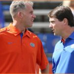 Muschamp prepared for Quinn's departure; Gators ready to move forward with Durkin