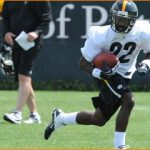 Steelers waive former Gators RB Chris Rainey