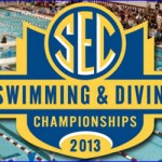 Florida men's swimming wins first SEC title since 1993; Gators capture eight championships