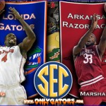 Gameday: No. 4/5 Florida Gators vs. Arkansas