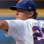 Florida baseball falters, drops series to Auburn