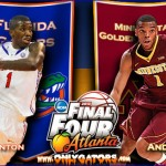 NCAA Tournament Gameday: (3) Florida Gators vs. (11) Minnesota Golden Gophers