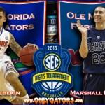 SEC Tournament – Gameday: Florida vs. Ole Miss