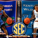 Gameday: No. 9/11 Florida Gators at Kentucky