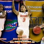 Senior Night – Gameday: No. 9/11 Florida Gators vs. Vanderbilt Commodores