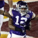 Minnesota trades WR Percy Harvin to Seattle
