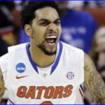 Reined-in Rosario reigns for Gators in round of 32